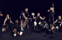Invictus Games athletesAthletes who will take part in the Invictus Games, a new competition for wounded servicemen and women from around the world.
