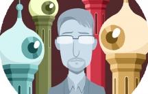The Leaker - Edward Snowden