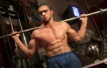 Islam Yaken dreamed of a career as a fitness instructor