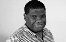 Columnist for The Guardian, Gary Younge