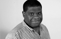 Gary Younge's new book is called A Day in the Death of America.