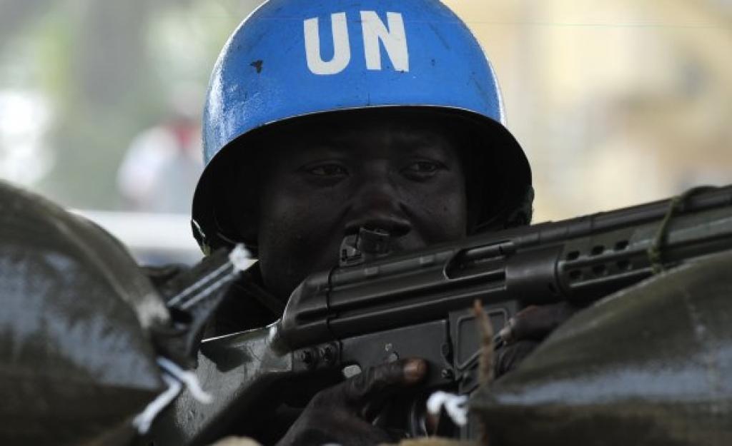 Ivory Coast election 2010