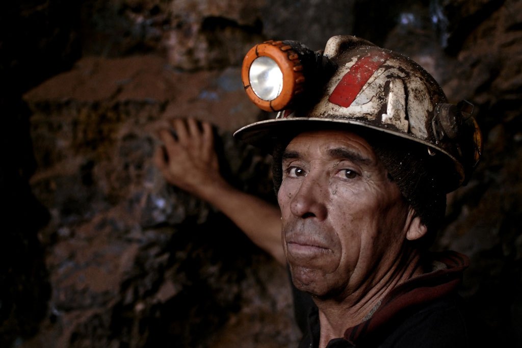 Chile Miner