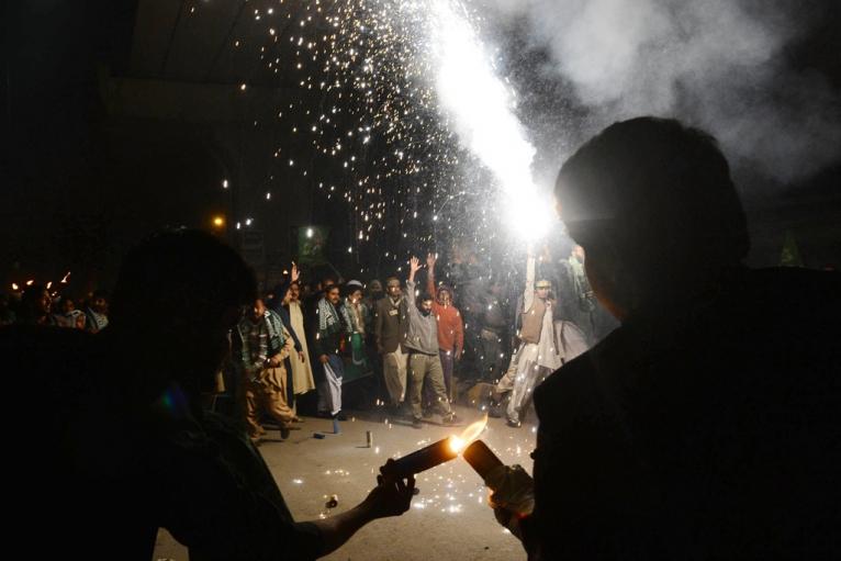 Eid-e-Milad-un-Nabi: Muslims worldwide celebrate the birth