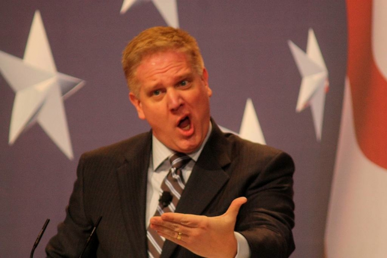 Glenn Beck's Top 10 most controversial quotes | Public Radio