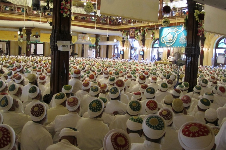 How Bohra Muslims set themselves apart | Public Radio