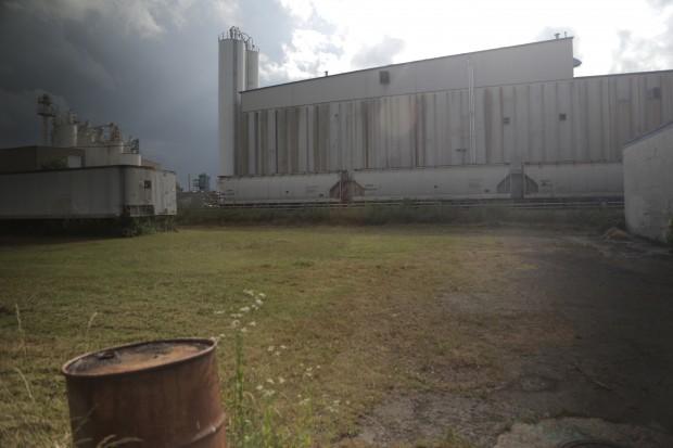 Dalton, Georgia, is home to over 150 carpet mills.