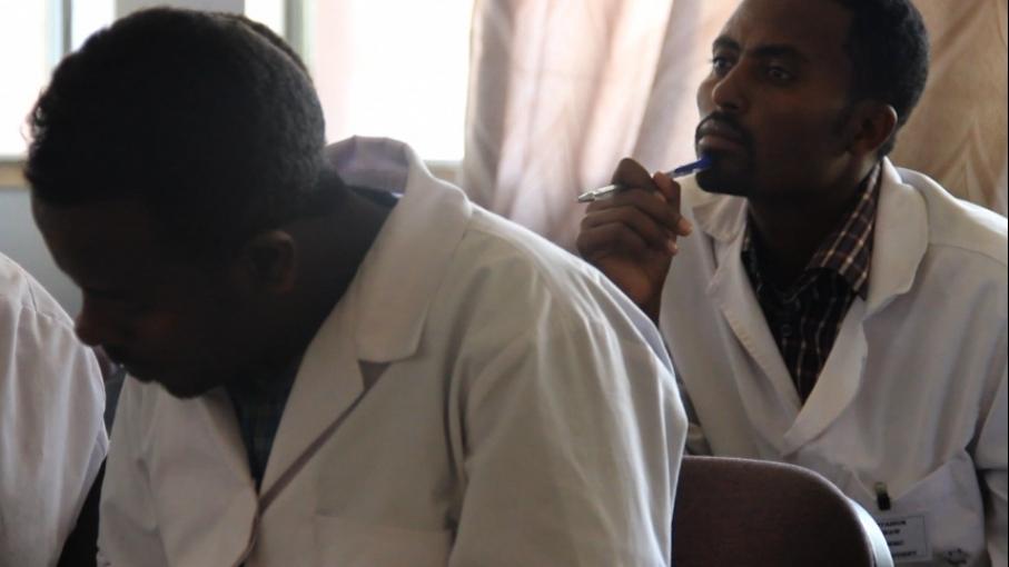 Ethiopia's Crowded Medical Schools | Public Radio International