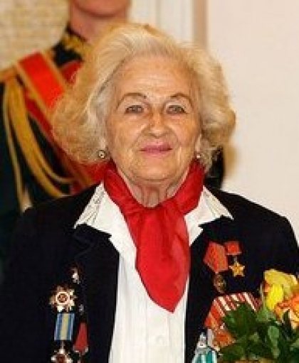 Remembering Nadezhda Popova, A Soviet Combat Pilot and ...