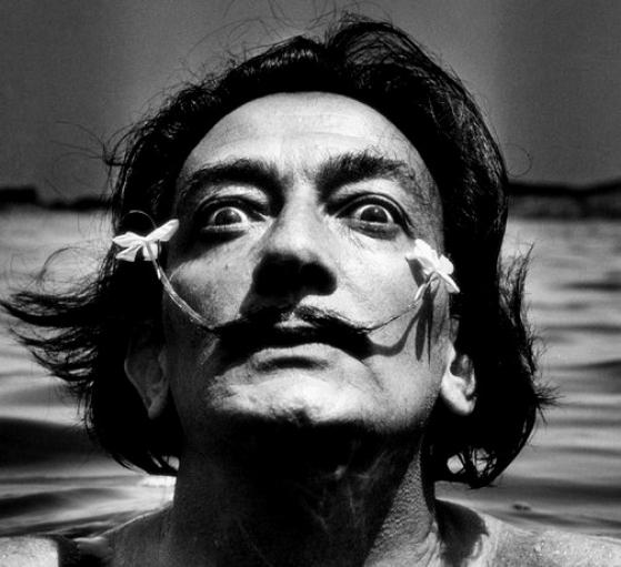 Dali's Mad Tristan On View in Quebec | Public Radio ...