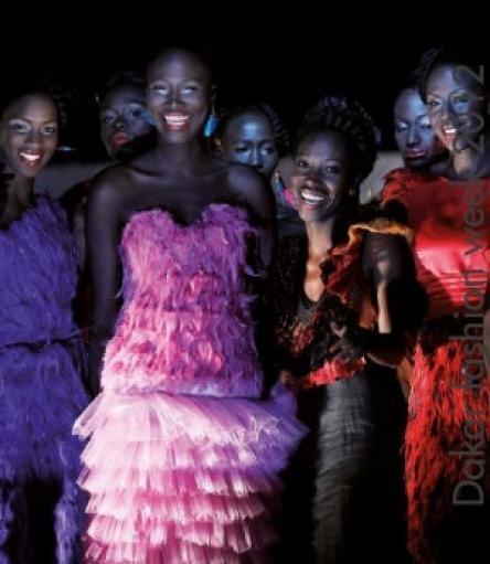 African Fashion Designers Showcase Cool New Styles Public Radio International