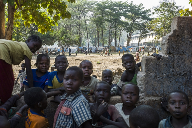 political situation of the central african public The central african republic crisis  this is the second review published by gsdrc on the situation in the central african republic the first  a political.