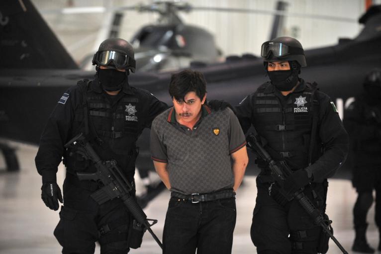 How the Sinaloa cartel won Mexico's drug war | Public Radio
