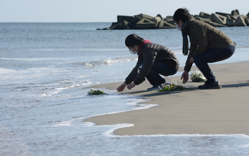 PHOTOS: 11 years on, fishermen offer prayers on Tsunami