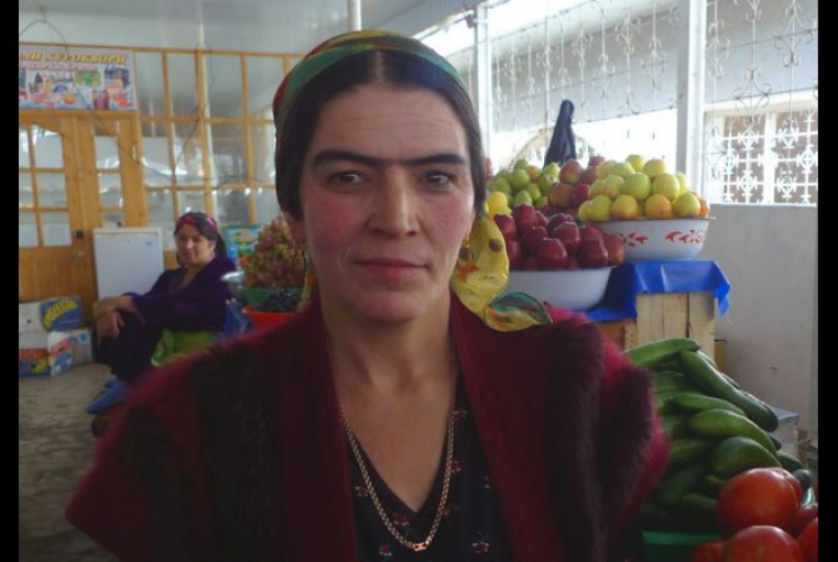 Tajikistan single women