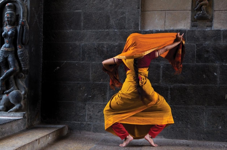 essay about classical dance