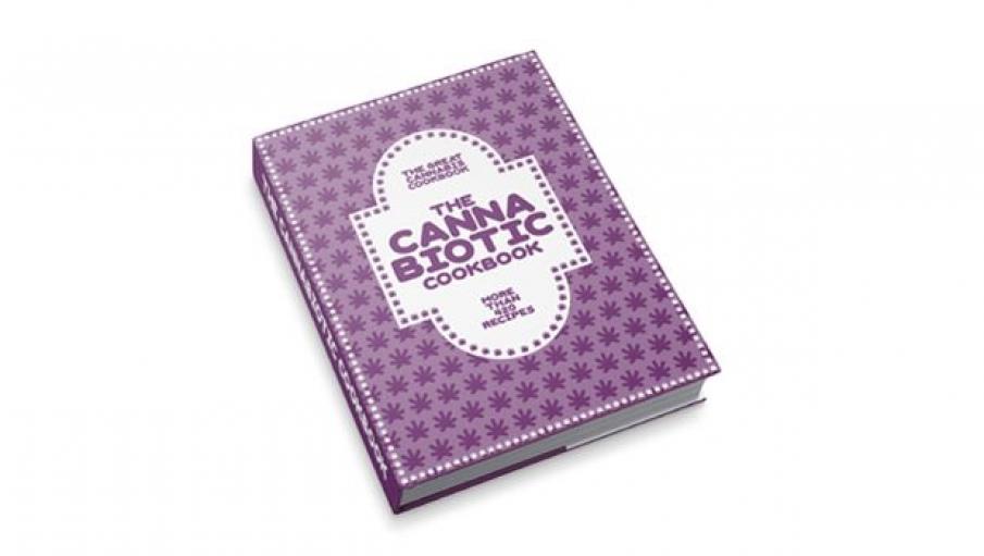 Cannabiotic cookbook