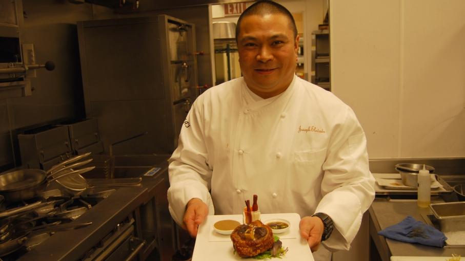 Best Filipino Restaurant In Los Angeles
