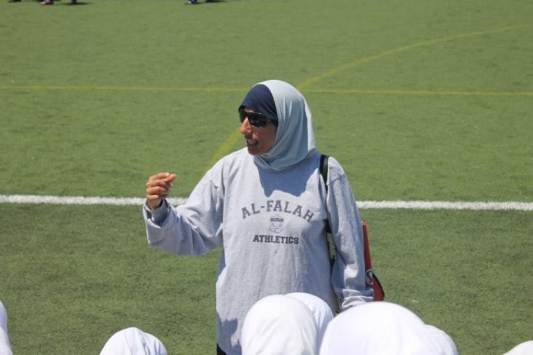 Shireen Ahmed