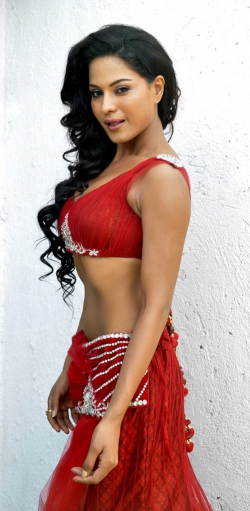 Veena Malik Controversial FHM Pictures + a few extra