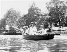 Jackie Kennedy children