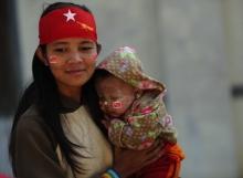 Myanmar elections monitoring 2012 02 22 | GlobalPost