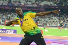 The World's music features this week: Redil Cuarteto and musical tributes to Usain Bolt