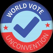 World Vote - The UnConvention