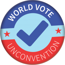 World Vote - The UnConvention