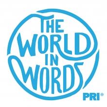 The World in Words   Public Radio International