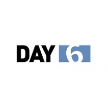 Day 6 logo.