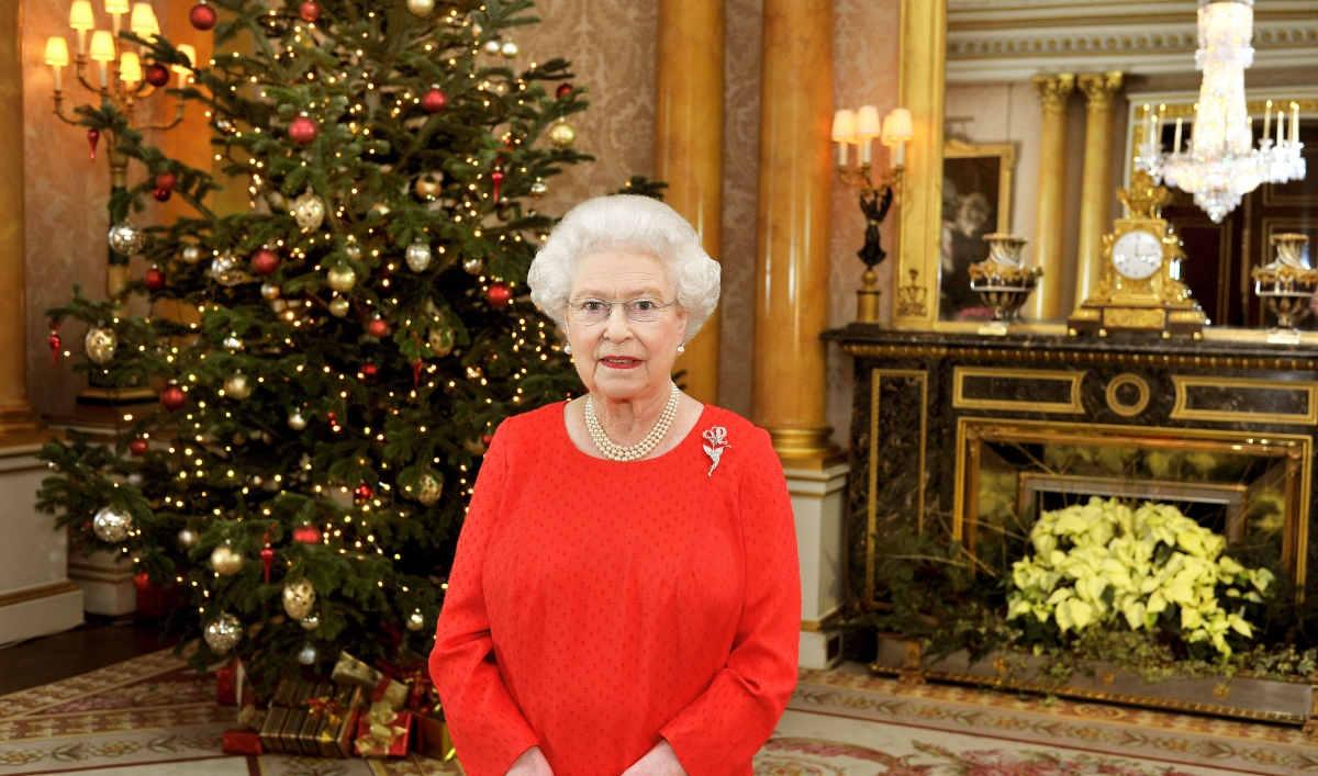 Королеве поздравление