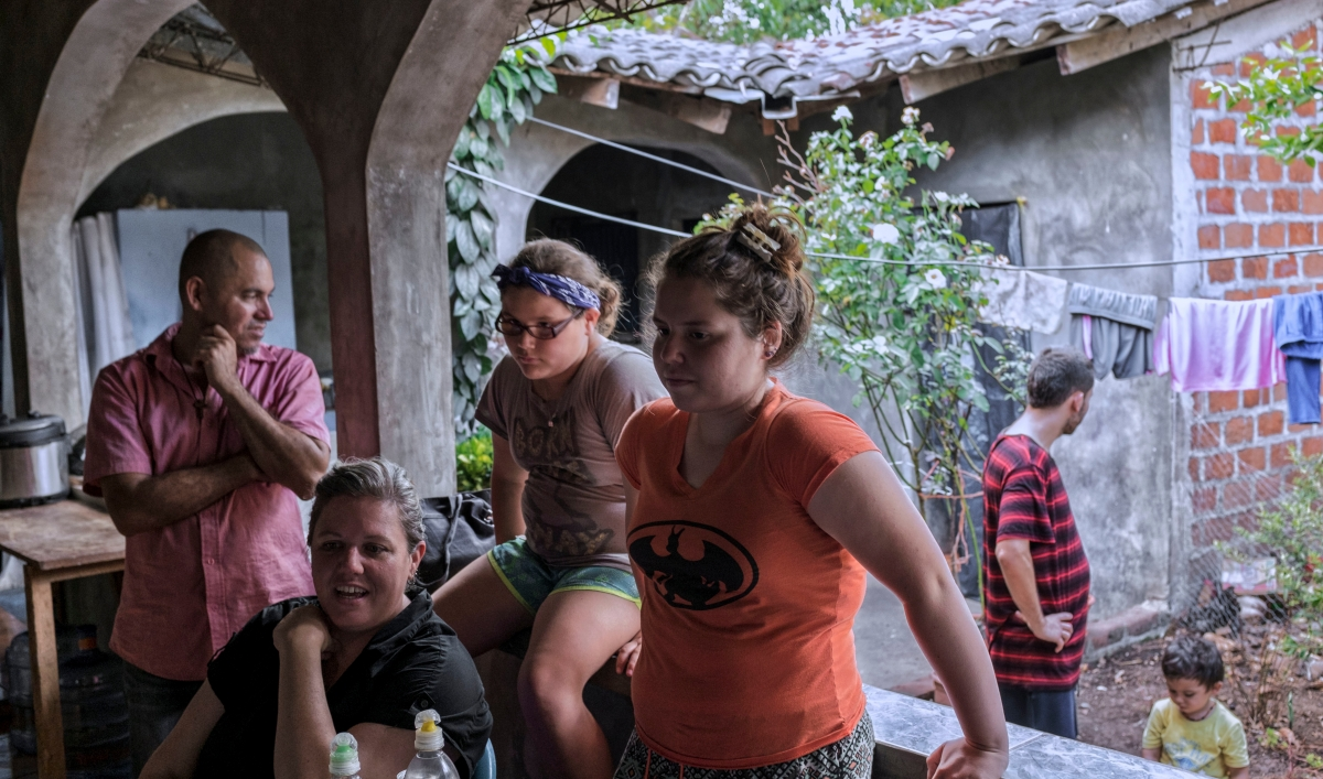 2017 06 juan martinez support page facebook - These American Kids Are Adapting To New Lives In El Salvador After Their Dad Was Deported Public Radio International