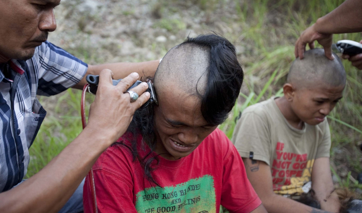 Anarchy Nation Pictures anarchy in aceh: criminalizing punk rock under islamic law