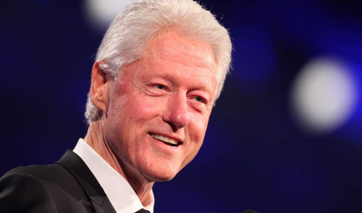 presidential greatness bill clinton essay Free essay: while it's practically impossible to write a research paper without referring to the scandalous side of president bill clinton, this research.