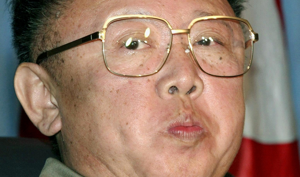 Kim Jong Il Top 10 Weird Facts About N Korea S Late Leader The World From Prx
