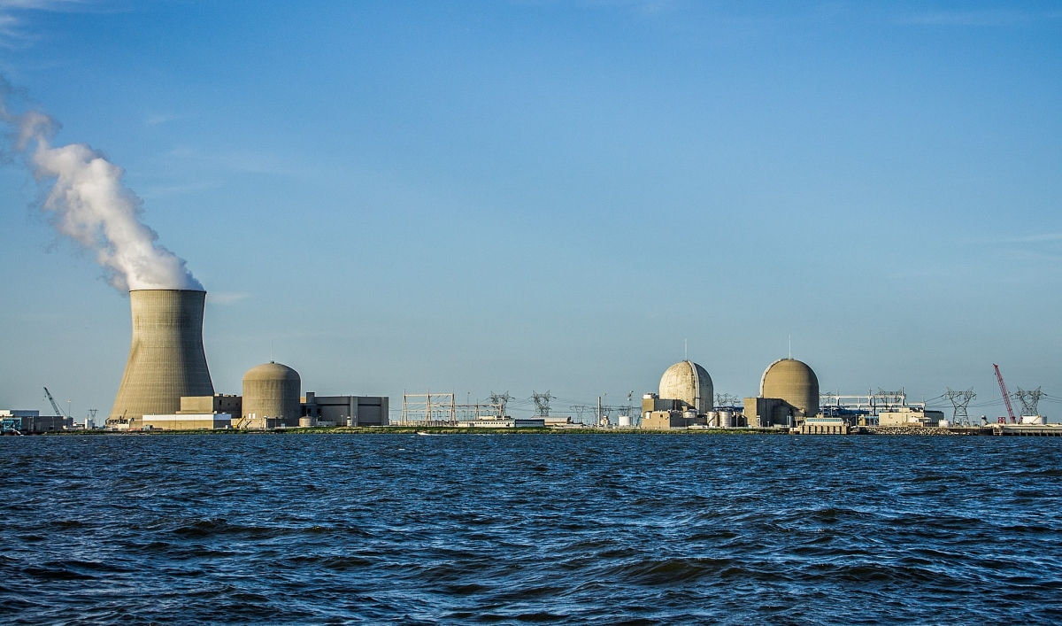 Nuclear energy gets a 'green' boost in New Jersey