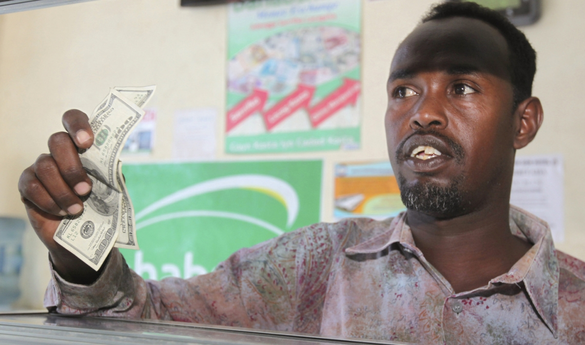 Mobile Money Transfers Have Taken Off In Somalia Wiring Companies