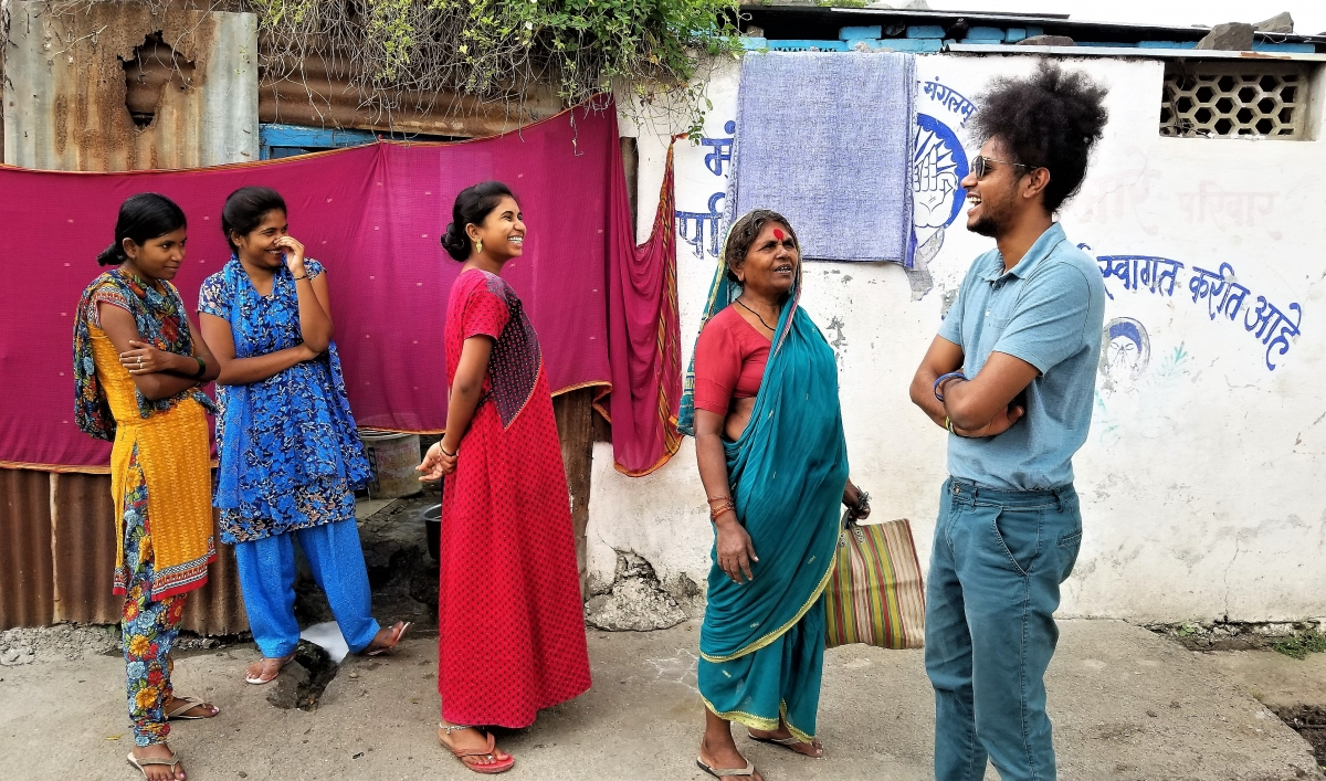 Even with a Harvard pedigree, caste follows 'like a shadow'