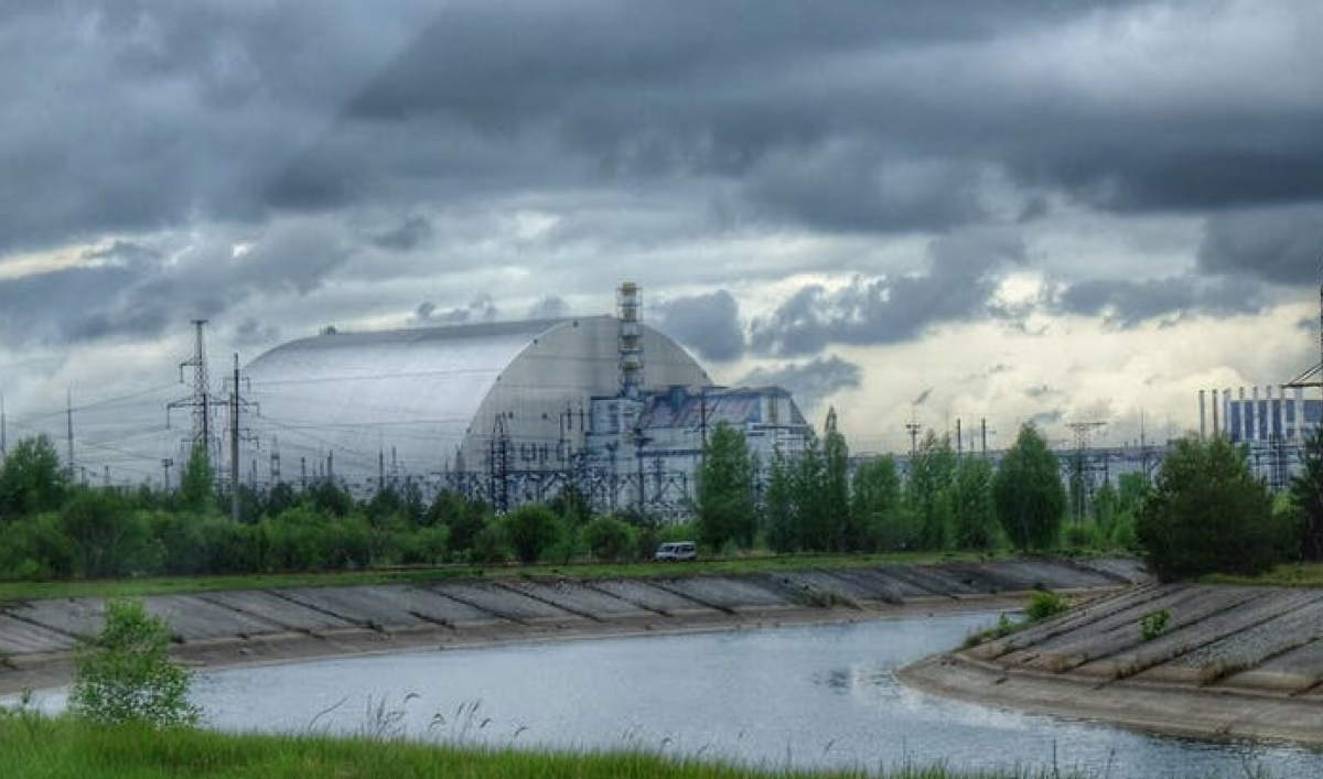 How Did Chernobyl Become A Refuge For Wildlife?