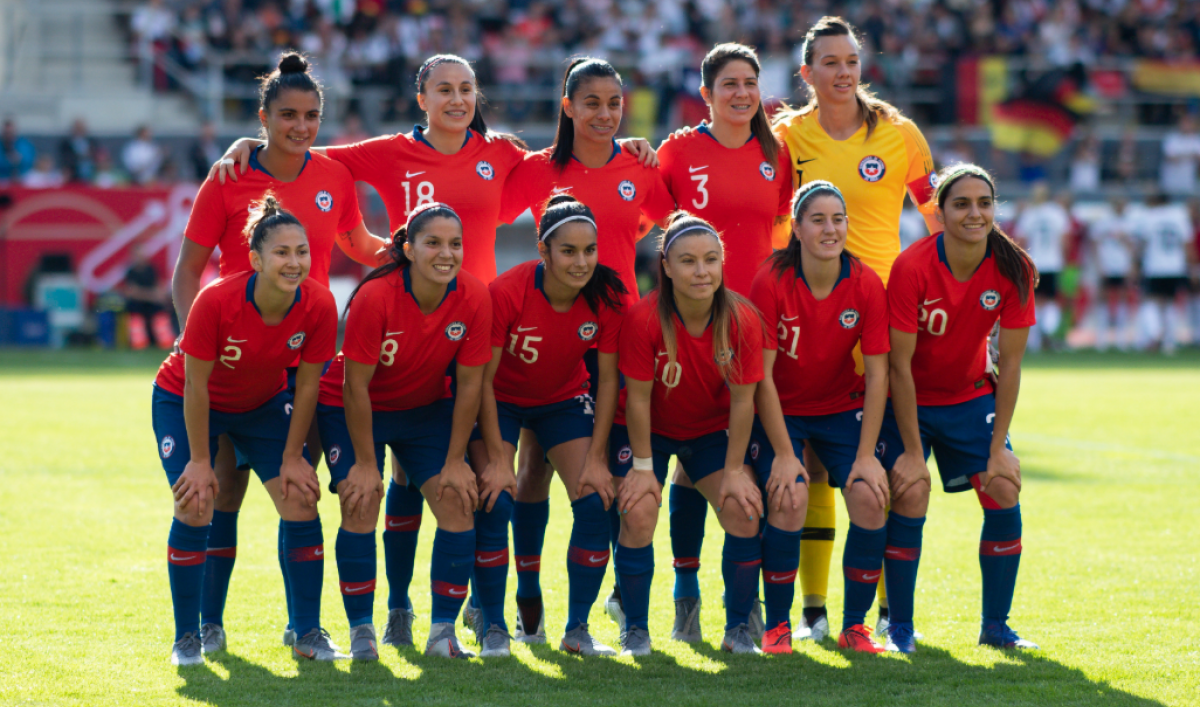 Chile's historic first World Cup appearance tells a much larger ...