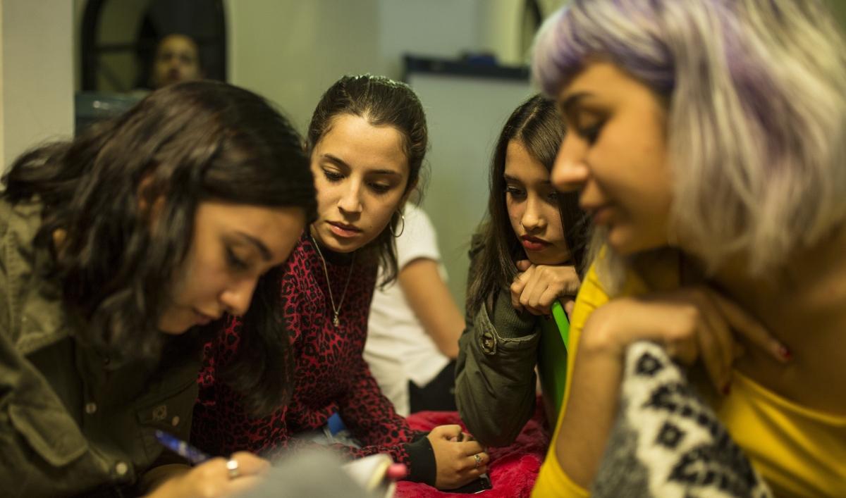 Sex Young Teen Girl Argentina