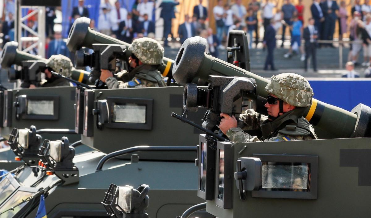 Báo Nga: Lớn tiếng đòi Patriot, Ukraine chưa sáng mắt với đống rác QS được Mỹ viện trợ? - Ảnh 9.