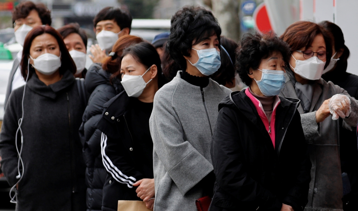 Is South Korea S Approach To Containing Coronavirus A Model For The Rest Of The World The World From Prx