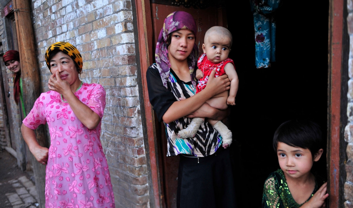 Experts: China's Uighur population control meets criteria for genocide