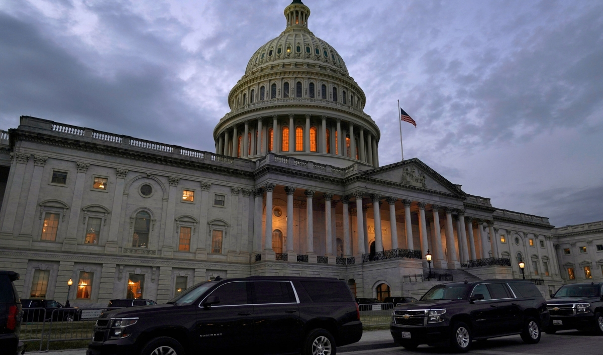 US Congress passes bipartisan relief bill; Pfizer, Moderna test against variant; Lockerbie bombing suspect charged