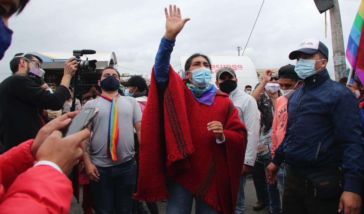 Ecuador's recent presidential election edges closer to resolution