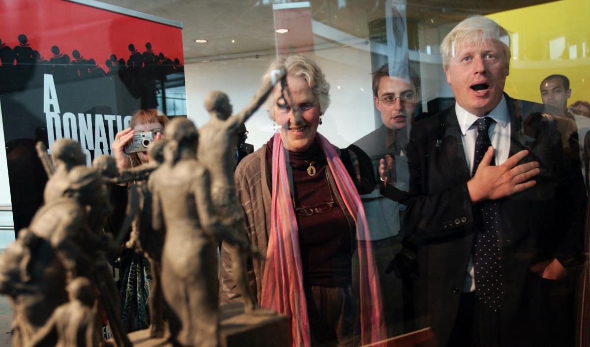 Lloyd's of London examines its ties to the trans-Atlantic slave trade