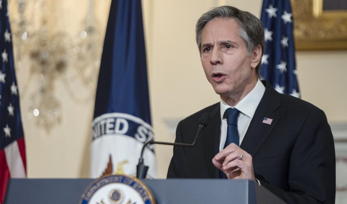 A new US award honors anti-corruption advocates around the world