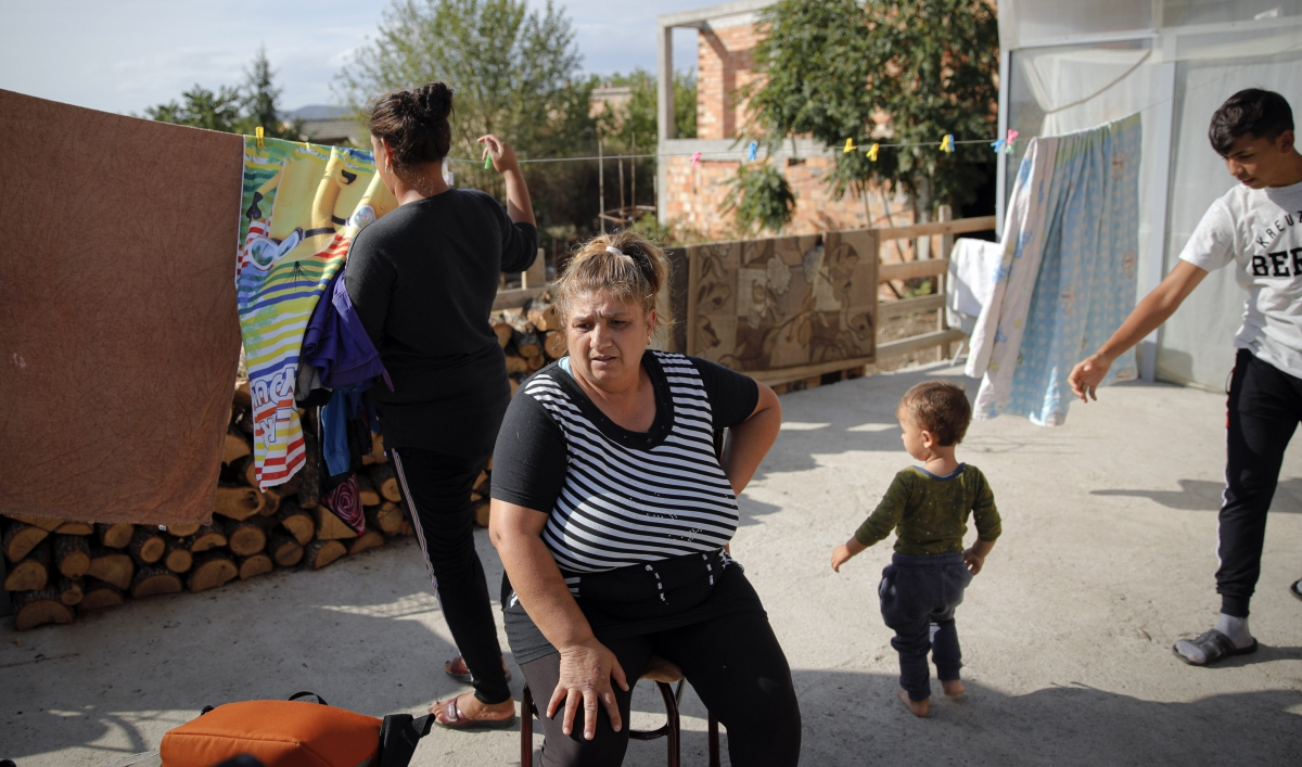 Czech Republic may offer justice, compensation to thousands of sterilized Roma women